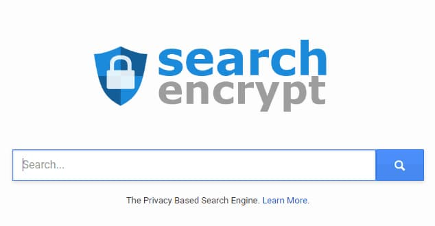 search encrypt privacy based search engine